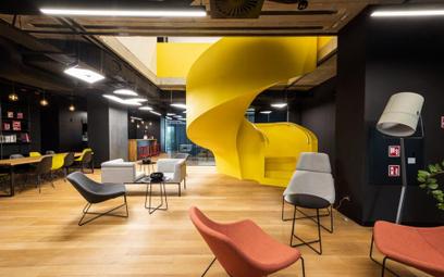 Kraków ma nowe elastyczne biura. Pół tysiąca stanowisk