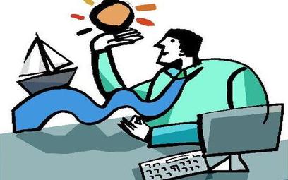 Obowiązki pracownika przed urlopem wypoczynkowym a mobbing pracodawcy
