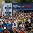 PiS chce rozwijać imprezy masowe, jak biegi uliczne (na zdjęciu tegoroczny PZU Festiwal Biegowy w Kr