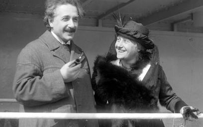 AI ożywiła Einsteina. Można z nim porozmawiać