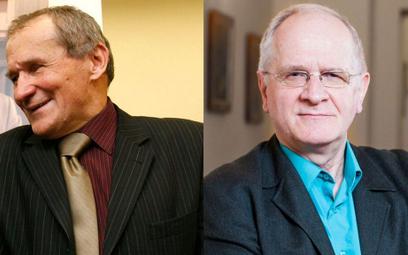 #RZECZoPOLITYCE: Henryk Wujec, Krzysztof Czabański i Wiesław Weiss