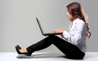 Początek roku z rekordem ofert pracy w sieci