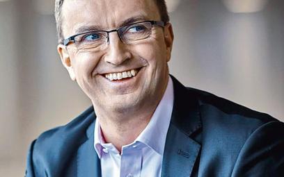 Robert Dobrzycki, CEO Panattoni Europe: Fala magazynowej hossy nie opada
