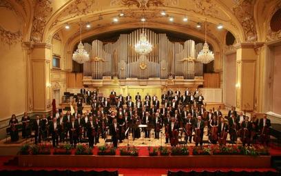 Słowacka Filharmonia Narodowa
