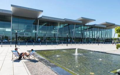 Wrocław: Pół miliona podróżnych od początku roku