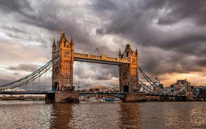 Londyn to europejska stolica firm technologicznych