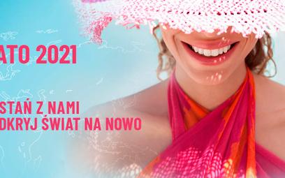 """""""Odkryj świat na nowo"""" – lato 2021 z Itaką już w sprzedaży"""