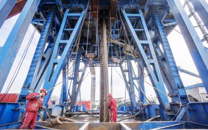 Serinus wkrótce rozpocznie wydobycie w Rumunii
