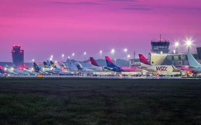 Katowice Airport: Październik z dużymi spadkami