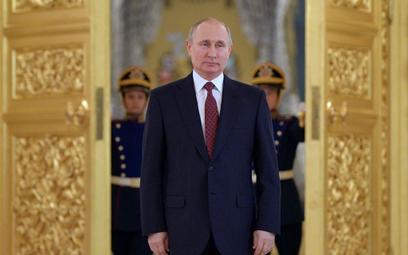 Andrzej Talaga: Rosja to żmija, która nie ma jadu