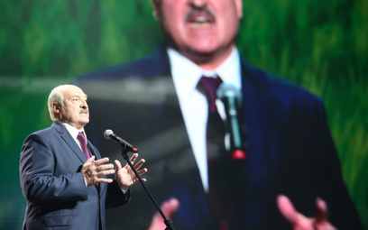 Białoruski reżim zadłużony jak nigdy