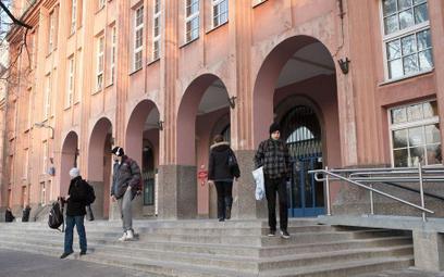 Techniczne szkoły prezesów
