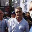 W środę odbyły się protesty przed Sejmem przeciwko nowelizacji ustawy PiS o ochronie zwierząt
