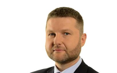 Maciej Madejak, dyrektor ds. rozwoju biznesu na Polskę w Goodman