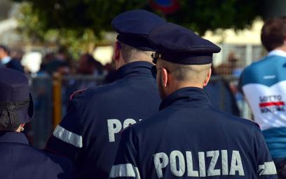 Polka zaatakowała nożami przechodniów we Włoszech