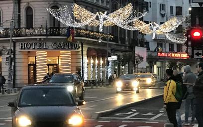 Bukareszt w dwa dni – poradnik dla podróżujących