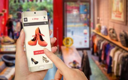 Branża e-commerce odporna na wirusa
