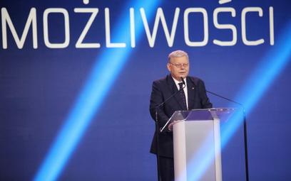 Zuzanna Dąbrowska: KOR poddano reasumpcji po 45 latach