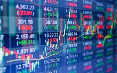 Spółki odporne na zawirowania w gospodarce. Biją rekordy