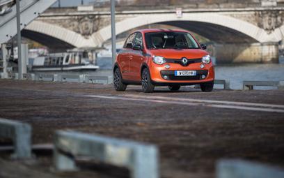 Renault Twingo GT: Mały i wściekły
