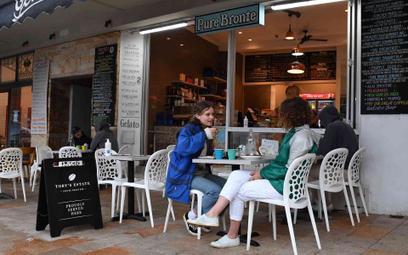 Kawiarnia w Sydney