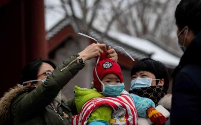 Koronawirus z Wuhan: Dzieci chorują rzadko i łagodnie