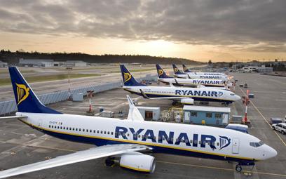 Ryanair dokłada do letniego rozkładu cztery trasy z Polski