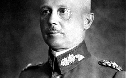 Generałowi Wernerowi von Fritschowi Niemcy zbudowali pomnik blisko miejsca śmierci. Został zniszczon