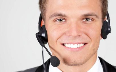 Większość telemarketerów nieprędko się orientuje, że rozmawia z maszyną