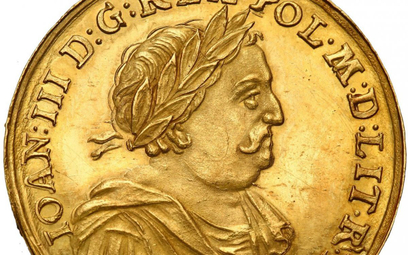 Wyjątkowo rzadka moneta na wrześniowej aukcji