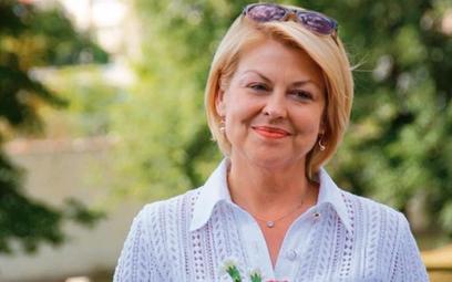 Andżelika Borys od ponad trzech miesięcy siedzi w białoruskim więzieniu