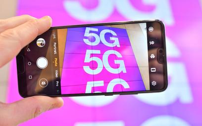 5G podbija świat, choć ma wielu wrogów