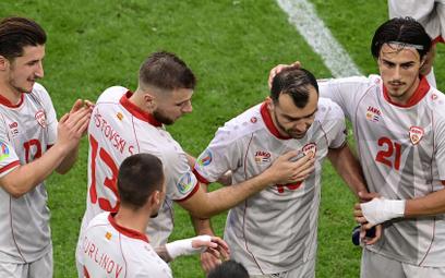 Smutne pożegnanie Pandewa. Macedonia Płn. przegrywa z Holandią