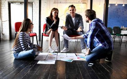 Do rodzimych startupów płynie coraz więcej pieniędzy