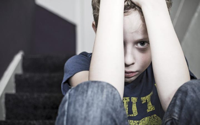 W Polsce jest przyzwolenie na klapsy, a rodzice mają nad dzieckiem władzę absolutną. W Wielkiej Bryt