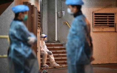 Chiny: Liczba ofiar wirusa 2019-nCoV przekroczyła tysiąc