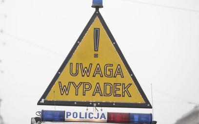 Zderzenie autobusów w Szczecinie. Rannych 20 żołnierzy