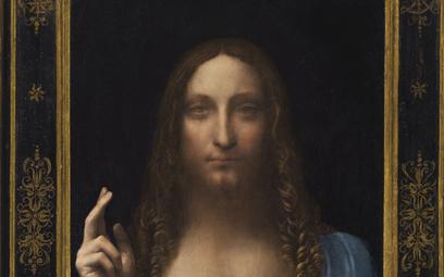 Najdroższy obraz świata to nie dzieło Leonarda? Nowy trop