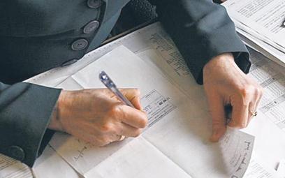 Sprawozdanie finansowe: prace nad mogą się przeciągnąć