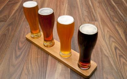 Nowe piwa już nie tylko latem
