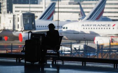Air France-KLM zmniejsza straty