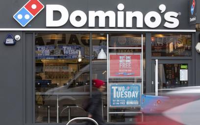 Nie żyje prezes pizzerii Domino's. Tragiczny wypadek na feriach