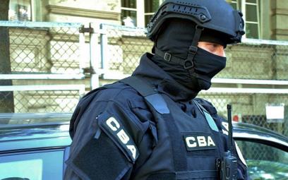 Tajemnica gigantycznego manka w CBA. 8 mln zł na hazard