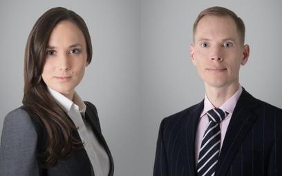 Paulina Kimla-Kaczorowska, Aleksander Janiszewski