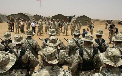 Misja w Czadzie