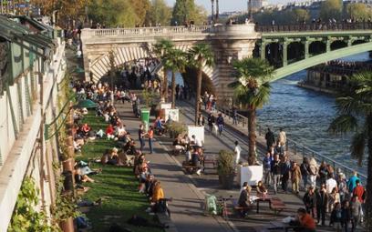 Overtourism nie odstrasza turystów
