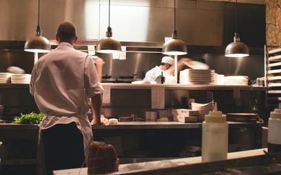 Znana restauracja straci gwiazdkę Michelin? Mobbing w kuchni
