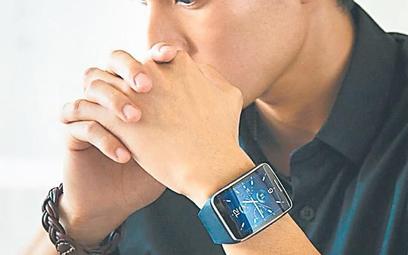 W 2014 r. na świecie sprzedano 19 mln sztuk urządzeń wearables