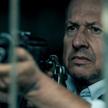 Bogusław Linda w roli Franza Maurera, który po odsiadce 25 lat więzienia znowu chwyta za broń