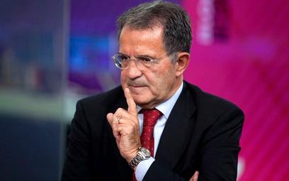 Prodi: Wygrana Dudy to najgorsza wiadomość